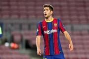 بازیکن بارسلونا دستگیر شد