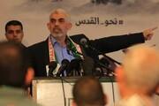 آمادهباش رژیم صهیونیستی بعد از تهدیدات رهبر حماس