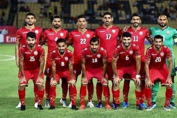 احتمال تغییر ترکیب تیم ملی بحرین مقابل ایران
