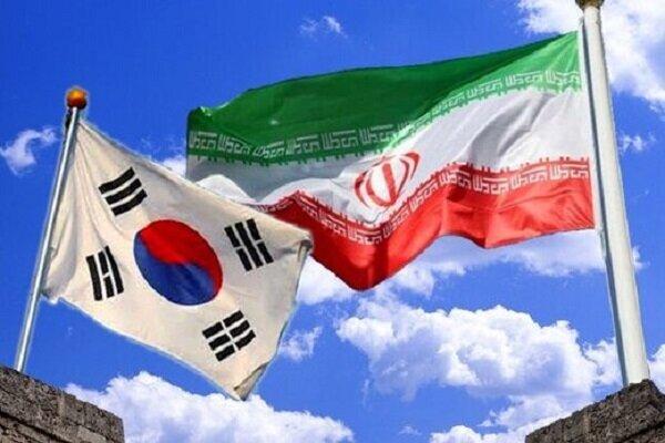 آغاز مجدد مبادلات تجاری بین ایران و کره از سه ماه آینده