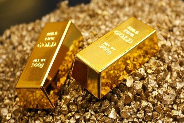 توقف روند صعودی طلا