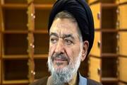 علی اکبر محتشمیپور درگذشت
