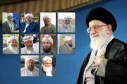 نامه جمعی از علمای اهل تسنن خراسان شمالی به رهبر معظم انقلاب