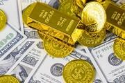 قیمت دلار، سکه و طلا دوشنبه ۱۷خرداد