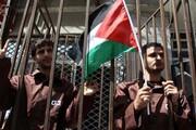 حماس: مسئله اسرا در رأس اولویتهای ما قرار دارد