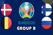 گروه B؛ تیم اول جهان در گروه زندگی