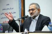 حسینی: اتخاذ تصمیمات واقع بینانه مهمترین اهداف سفرهای دولت است