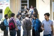 دانشجو ناامید است/ باغ دولت تدبیر و امید میوه نداشت