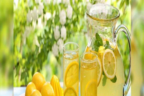 کاهش وزن سریع با نوشیدنی های تابستانی