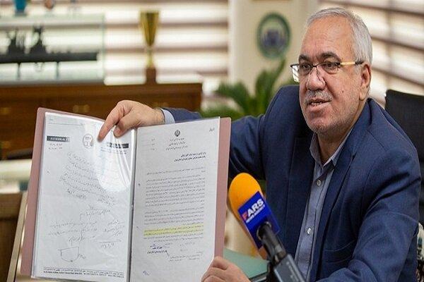 فتحاللهزاده: آقای رئیس جمهور به داد استقلال برس