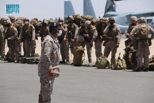 اعتراف آمریکا به حضور نیروهایش در یمن