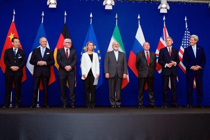 تحمیل اجازه بازرسی از تمام سایتها و مصاحبه با همه دانشمندان هستهای ایران