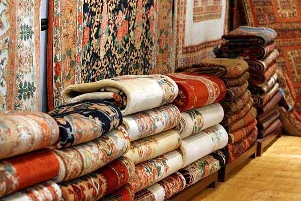 فرش دستباف ایرانی صاحب نشان جهانی شد