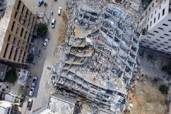 حماس ادعای رژیم صهیونیستی درباره برج الجلاء را رد کرد