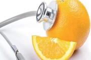 فواید ویتامین C برای بدن و عوارض کمبود آن