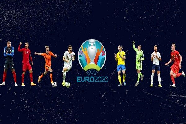 همراه با یورو ۲۰۲۰/ روز جذاب گروههای C و D
