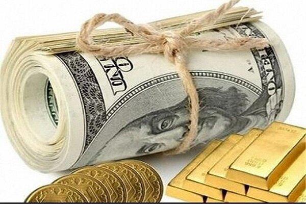 قیمت سکه، طلا و دلار  شنبه ۲۲ خرداد