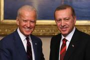 احتمال افزایش همکاری آمریکا با ترکیه به منظور مهار روسیه و چین