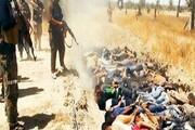 کشف 1235 پیکر از قربانیان جنایت «اسپایکر» در عراق