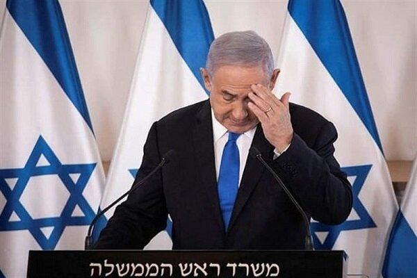 نتانیاهو بدون بحران قدرت را واگذار میکند؟