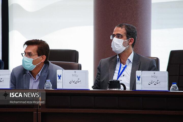 چهاردهمین جلسه شورای دانشگاه آزاد اسلامی