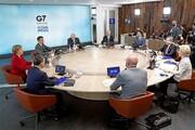 دستاوردهای اجلاس سران گروه هفت چه بود؟