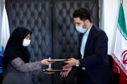 امضای تفاهمنامه همکاری دانشگاه آزاد و باشگاه نوآوری و فناوری یونسکو-ایران