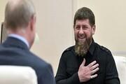 هشدار رهبر چچن به بایدن درباره توان موشکهای اتمی روسیه