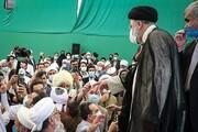اعلام حمایت ماموستایان و علمای اهلسنت کردستان از آیتالله رئیسی