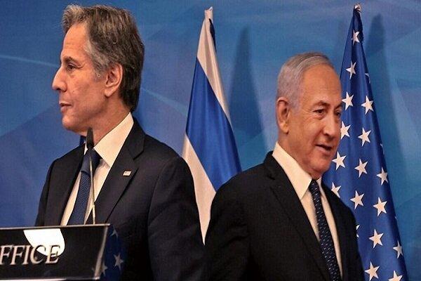 آمریکا: از دولت جدید در اسرائیل به گرمی استقبال میکنیم