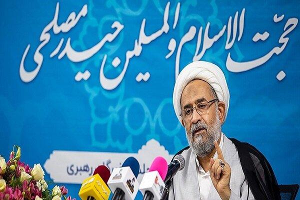 ۲ روایت مختلف از رد صلاحیت مرحوم هاشمی رفسنجانی