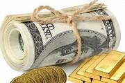 قیمت سکه، طلا و دلار دوشنبه ۸ شهریور ۱۴۰۰