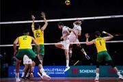 ایران ۲ - استرالیا ۳/ شکست ناباورانه مقابل تیم قعرنشین