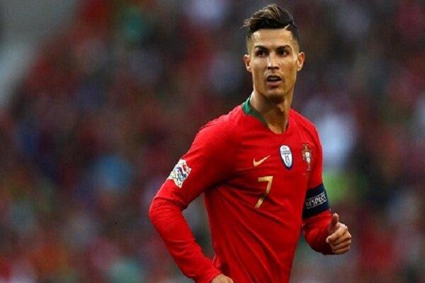 رونالدو رکوردی تاریخی در جام ملتهای اروپا ثبت کرد