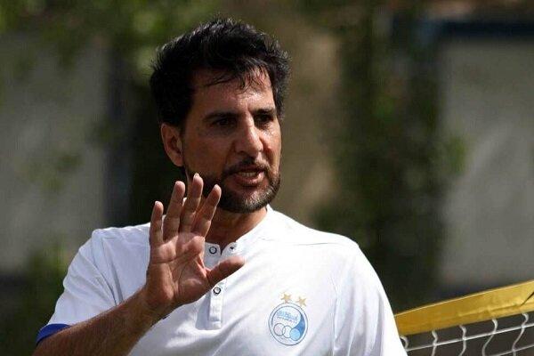 بیانی: یکی از بهترین نسل های فوتبال ایران را در اختیار داریم