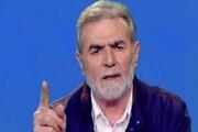 جهاد اسلامی: نبرد شمشیر قدس صهیونیستها را وحشت زده کرد
