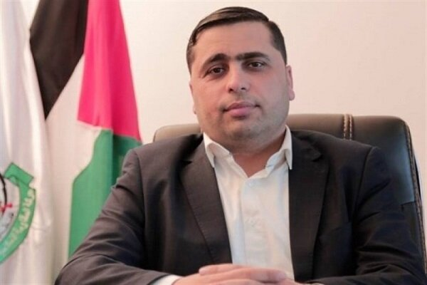 حماس: راهپیمایی پرچم به رژیم اشغالگر مشروعیت نمیبخشد
