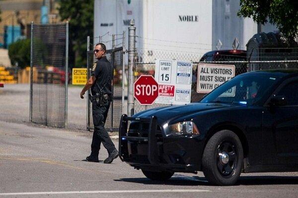 ۴ کشته و زخمی در حادثه تیراندازی آلابامای آمریکا