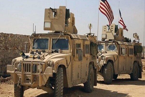 حمله به یک کاراون آمریکایی در «صقلاویه» عراق