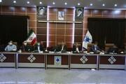 برگزاری نشست انتخاباتی با موضوع ضرورت مشارکت در انتخابات در دانشگاه آزاد اراک