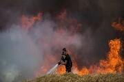 تصمیم مقاومت فلسطین برای تشدید فشار میدانی در مرز غزه