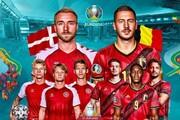 دانمارک - بلژیک؛ دینامیت زیر پای شیاطین سرخ