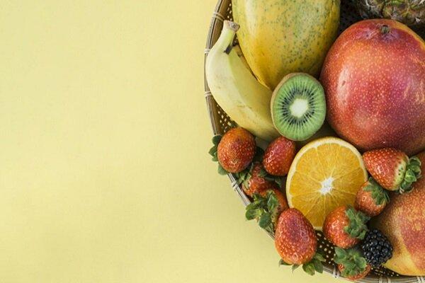 کاهش ۱۰ درصدی قیمت میوه در هفته جاری