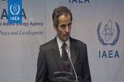 آژانس اتمی: پیشنهادی از طرف ایران برای تمدید توافق فنی دریافت نکردهایم