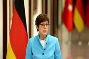 اعتبار ارتش آلمان در معرض خطر است