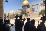 وزیر اسرائیلی: کشور فلسطین تشکیل نخواهد شد