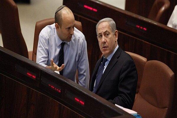 اقدام مرموز نتانیاهو در دفتر نخستوزیری