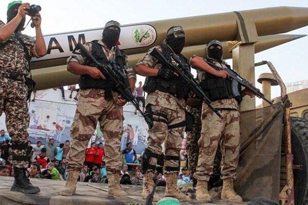 مقاومت فلسطین: آمادهایم به هر حماقت اسرائیل، پاسخ دهیم
