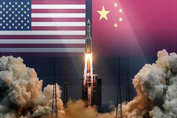 نگرانی آمریکا از پیشرفت های فضایی چین