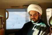 پیام تبریک جهاد اسلامی و دبیرکل نجباء عراق به رهبر انقلاب و مردم ایران